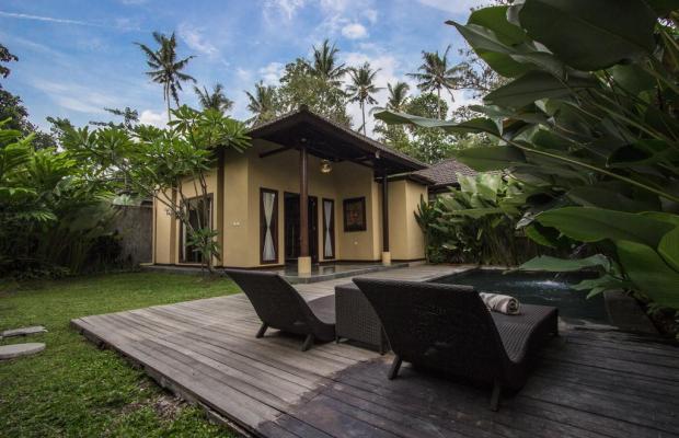 фотографии отеля Ubud Raya Resort изображение №51