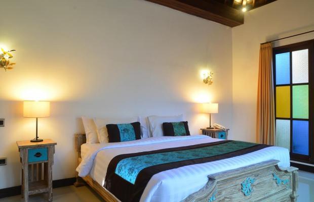 фото Ubud Raya Resort изображение №38