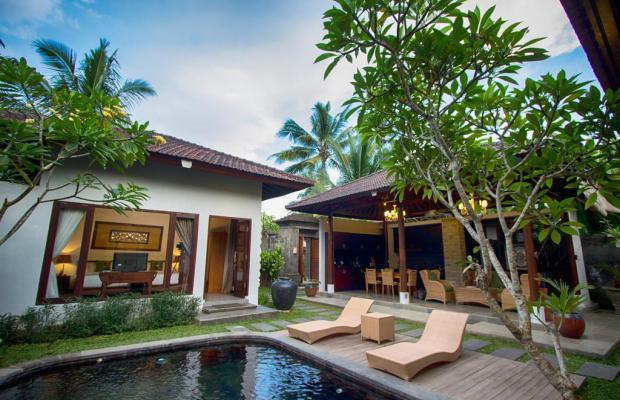 фото отеля Ubud Raya Resort изображение №21