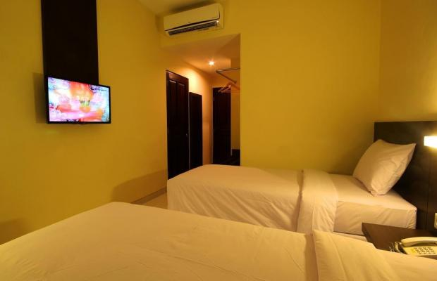 фотографии отеля The Agung Residence изображение №7