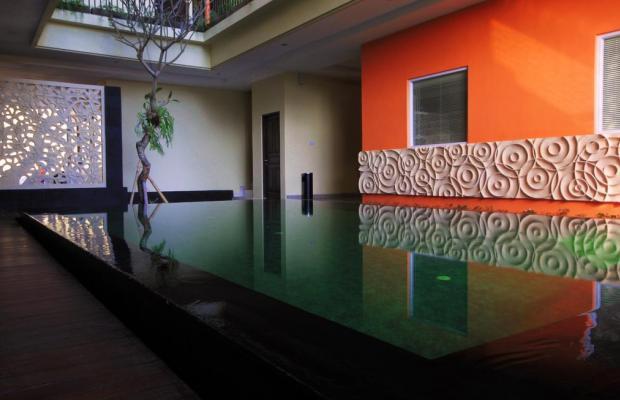 фотографии The Agung Residence изображение №4