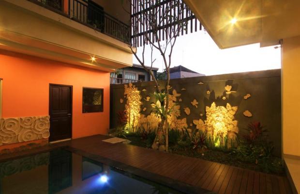 фотографии отеля The Agung Residence изображение №3