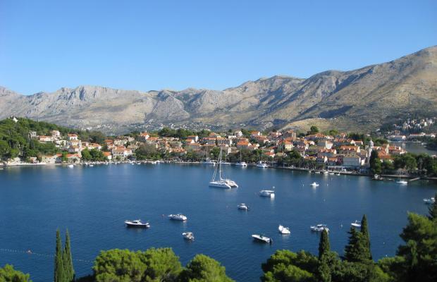 фотографии отеля Adriatic Luxury Supetar Cavtat изображение №3