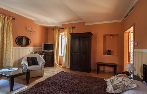 фото отеля Villa Pattiera изображение №21