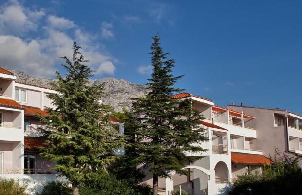 фото отеля Bluesun Resort Afrodita изображение №21