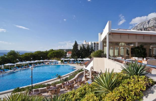 фото отеля Bluesun Resort Afrodita изображение №1