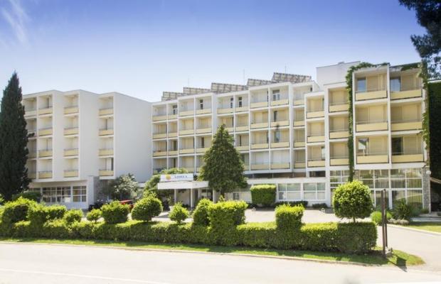 фотографии отеля Adria изображение №15