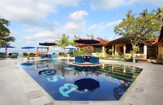 фотографии Bali Shangrila Beach Club изображение №16