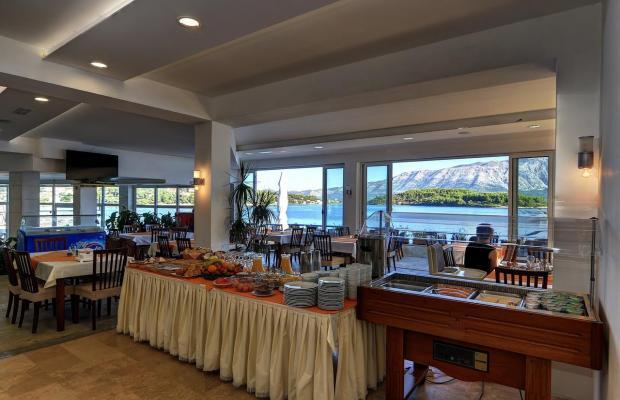 фото отеля Lina Apartments Korcula изображение №9