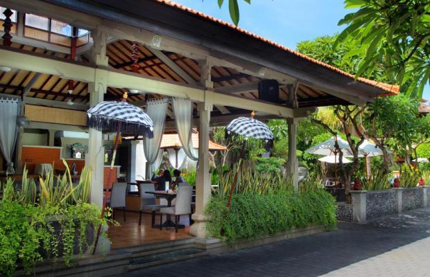 фотографии отеля Adi Dharma Cottages изображение №43