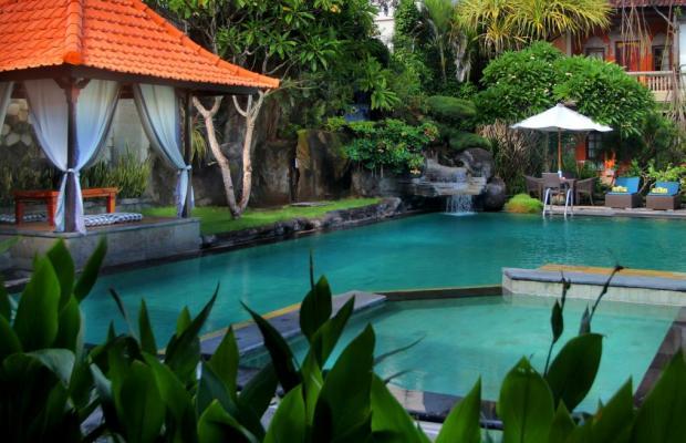 фотографии отеля Adi Dharma Cottages изображение №31