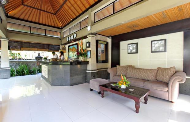 фотографии отеля Adi Dharma Cottages изображение №27