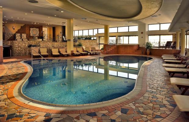 фото отеля Grand Hotel Adriatic II изображение №25