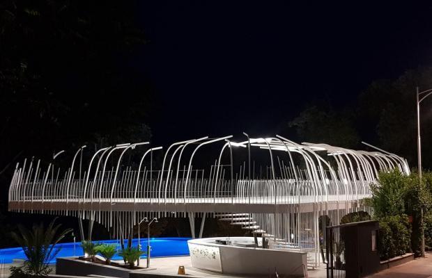 фотографии отеля Grand Hotel Adriatic II изображение №3