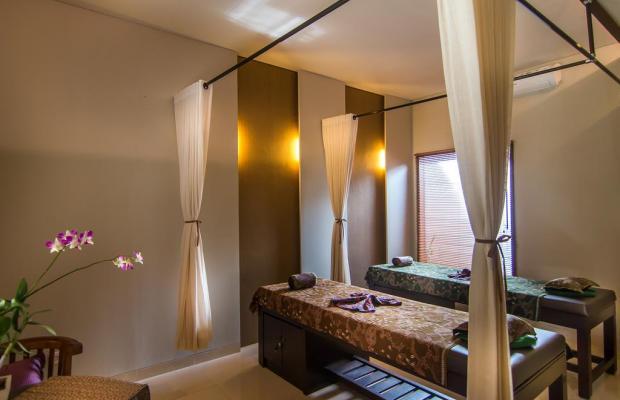 фотографии De Munut Balinese Resort & Spa (ex. De Munut Cottages) изображение №12