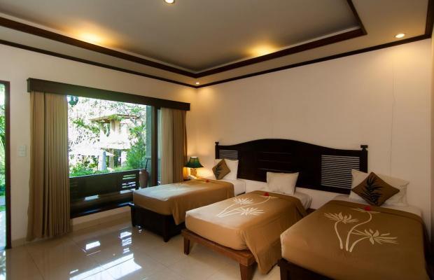 фотографии отеля De Munut Balinese Resort & Spa (ex. De Munut Cottages) изображение №7