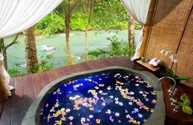 фотографии отеля Fivelements Puri Ahimsa изображение №11