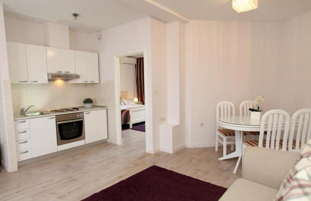 фото отеля Aparthotel Bellevue изображение №33