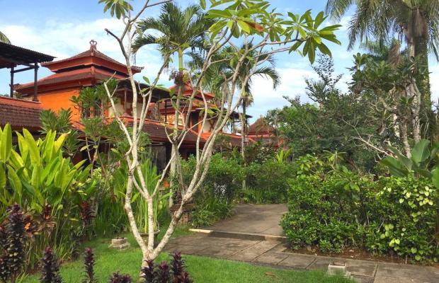 фото отеля Suly Resort Yoga and Spa изображение №21