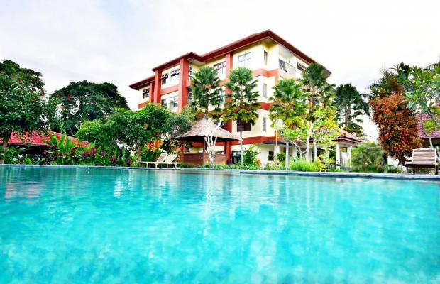 фото отеля Suly Resort Yoga and Spa изображение №1