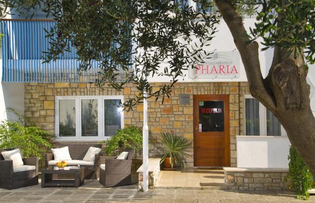 фотографии Aparthotel Pharia изображение №32
