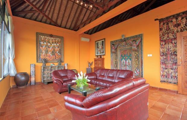 фотографии отеля Tanah Merah Art Resort изображение №11
