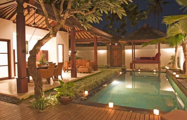 фотографии отеля Ellora Villas изображение №35