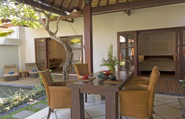 фотографии отеля Ellora Villas изображение №27