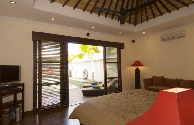 фотографии отеля Ellora Villas изображение №11