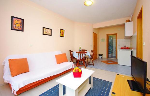 фото отеля Apartments Makarska  изображение №9