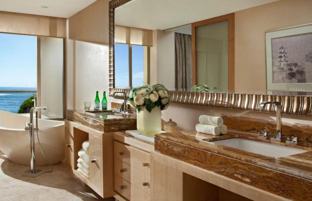 фотографии отеля The Mulia Resort And Villas изображение №3
