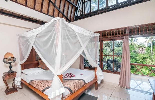 фото Gunung Merta Bungalows изображение №14