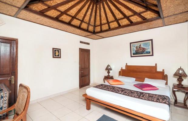 фотографии отеля Gunung Merta Bungalows изображение №11