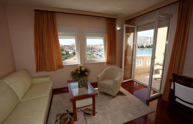 фотографии отеля Hotel Trogir Palace изображение №31