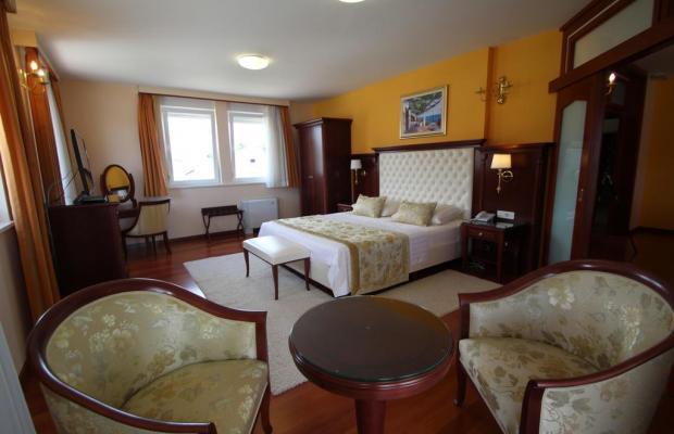 фотографии отеля Hotel Trogir Palace изображение №11