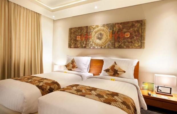 фотографии отеля Jocs Boutique Hotel & Spa изображение №7