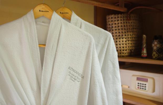 фотографии отеля Komaneka at Rasa Sayang изображение №3
