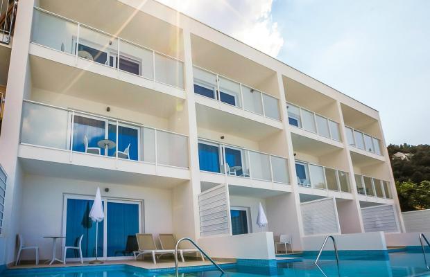 фото Sensimar Adriatic Beach Resort (ex. Nimfa Zivogosce) изображение №30