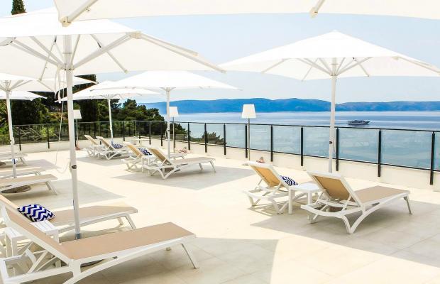 фото Sensimar Adriatic Beach Resort (ex. Nimfa Zivogosce) изображение №14