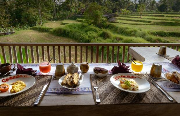 фотографии отеля Pandawas Villas изображение №3
