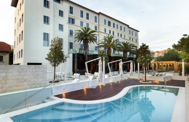 фотографии отеля Hotel Park Split изображение №39