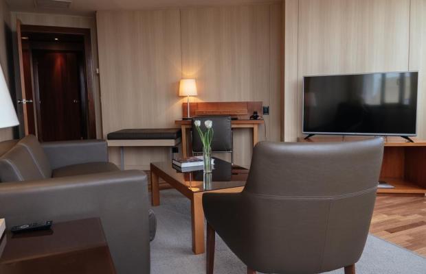 фото AC Hotel Malaga Palacio изображение №6