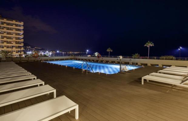 фото отеля Ilunion Fuengirola (ex. Confortel Fuengirola) изображение №17