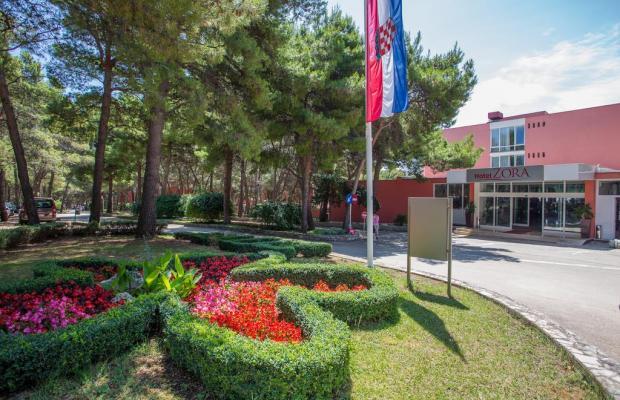 фото отеля Hotel Zora (ex. Zora Premier Club)  изображение №13
