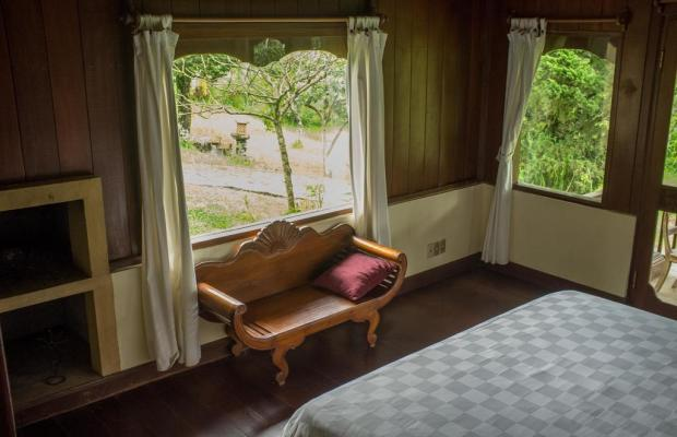 фотографии Wanagiri Eco Villas (ex. Anaheim Villa Lake Buyan) изображение №4