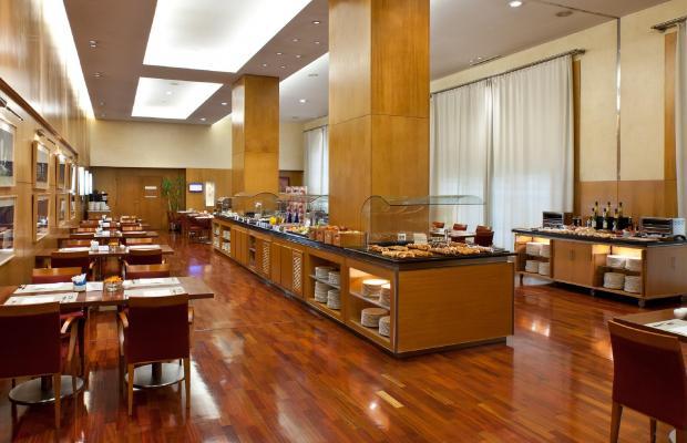 фотографии отеля NH Malaga изображение №3