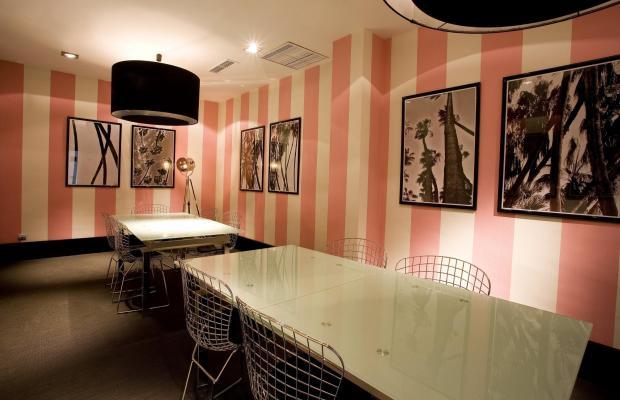 фото отеля Room Mate Lola изображение №5