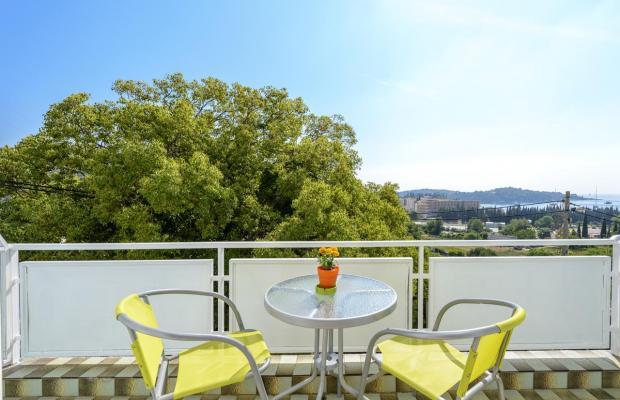 фото отеля Villa Bellevue изображение №21