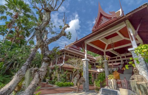 фото отеля Thavorn Beach Village & Spa изображение №29