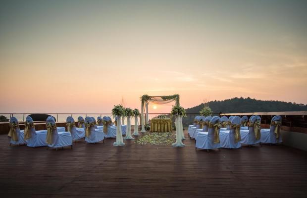 фото Avista Hideaway Phuket Patong - MGallery by Sofitel (ex. Avista Hideaway Resort & Spa) изображение №38